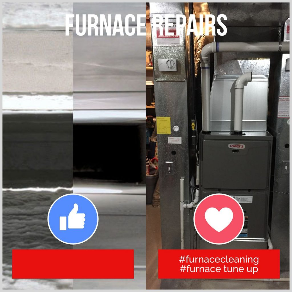 emergency furnace repair